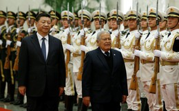 """Bỏ ngoài tai mọi lời """"đe dọa"""" của Mỹ, cựu đồng minh Đài Loan thẳng tiến tới Bắc Kinh"""
