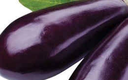 7 lý do bạn nên ăn cà tím thường xuyên hơn