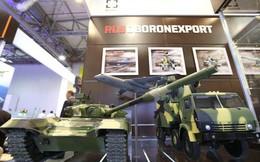 Năm 2018 Nga xuất khẩu vũ khí cho 40 quốc gia trên thế giới
