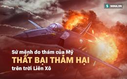 Xâm nhập không phận Liên Xô, máy bay Mỹ nghi bị bắn hạ: Số phận 11 người đến nay vẫn bí ẩn