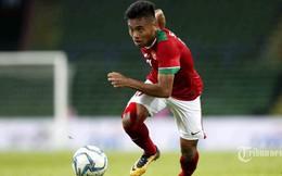 Ngôi sao Indonesia đột ngột bị cảnh sát bắt giữ ngay trước thềm AFF Cup 2018