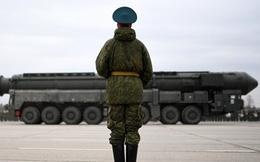 Kịch bản chiến tranh hạt nhân và những lựa chọn tấn công của Nga