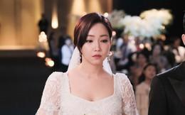 """Cỗ cưới còn chưa xong, hành động của họ hàng chú rể đã khiến cô dâu """"muối mặt"""" với khách mời nhà gái"""
