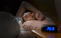 Người trằn trọc, khó ngủ, mất ngủ suốt đêm: Áp dụng giải pháp này để ngủ ngon nhanh chóng