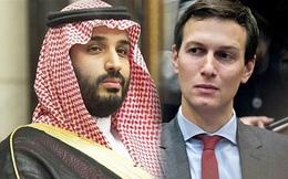 """""""Thái tử Saudi gọi nhà báo Khashoggi là phần tử Hồi giáo nguy hiểm"""""""