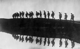 Cuộc sống trong nhà thổ và mảng tối đời sống binh lính thời Thế chiến thứ nhất
