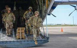 """Mỹ triển khai quân đến biên giới Mexico là """"vô dụng"""""""