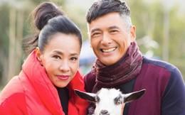 Châu Nhuận Phát: Tài tử chung tình bên người vợ kém sắc và không thể sinh con