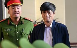Anh Nguyễn Thanh Hóa nhiều lần quát mắng tôi khi báo cáo nghi vấn CNC đánh bạc