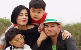 """Clip con trai Xuân Bắc bất ngờ nói về mẹ """"rất bá đạo"""" mừng ngày 20/11"""