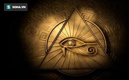 Giải mã bí mật con mắt Horus – biểu tượng quyền lực của Ai Cập cổ đại