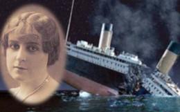 2 câu chuyện tình yêu đẹp hơn phim đằng sau con tàu Titanic ám ảnh giờ mới được công bố