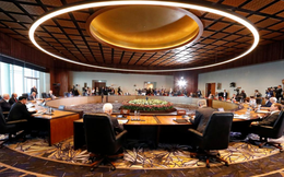 Trung Quốc đổ lỗi vì Mỹ mà APEC không ra được tuyên bố chung