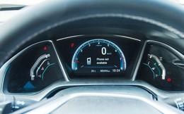 Tác hại nghiêm trọng của việc tăng và giảm ga ô tô đột ngột