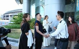 NTK Đỗ Trịnh Hoài Nam, ca sĩ Isaac gây ấn tượng tại sự kiện thời trang lớn ở Malaysia