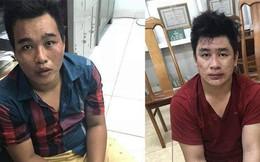 Sắp xét xử băng trộm xe máy đâm 2 hiệp sĩ đường phố tử vong ở Sài Gòn