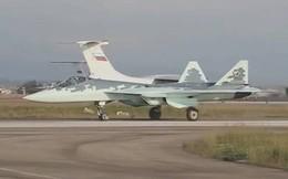 """Su-57 Nga sẽ tiếp tục oanh tạc ở Syria: Đánh khủng bố hay """"dằn mặt"""" F-22 Mỹ?"""