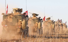 """Mỹ bất ngờ công bố một """"nhiệm vụ mới"""" ở miền Bắc Syria"""
