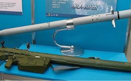 Nga thắng thầu hợp đồng 1,5 tỷ USD cung cấp tên lửa cho Ấn Độ