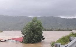Ứng phó bão số 9: Phú Yên cảnh báo an toàn hồ chứa