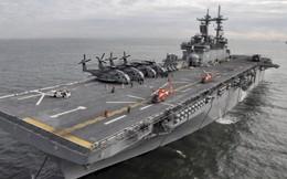 """""""Bóp nghẹt"""" vũ khí Nga ở châu Á, Mỹ không ngờ đang """"lắp thêm cánh"""" cho Trung Quốc hoành hành?"""