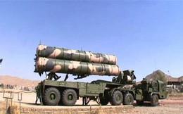 """Iran trên bàn cờ Syria: """"Israel thò chân giò, mong Nga đưa chai rượu""""!"""