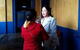 """Nữ """"đại gia"""" Chu Thị Bình muốn xin giảm nhẹ hình phạt cho các bị cáo"""