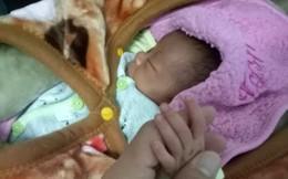 Nghệ An: Giải cứu cháu bé 20 ngày tuổi từ tay kẻ buôn người trong đêm