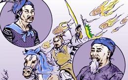 Khởi nghĩa Lý Bí: Nhà Lương 2 lần đem quân đàn áp thất bại, tướng địch tử trận gần hết