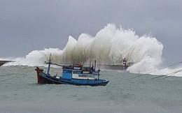 Nếu Sài Gòn mưa lớn trong bão số 9, sẽ có 160 người trực vớt rác trên các tuyến đường