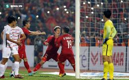 Việt Nam chiếm ưu thế trong bình chọn của BTC AFF Cup 2018