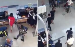 Mức án 3 đối tượng hành hung nữ nhân viên hàng không ở sân bay có thể đến 7 năm tù