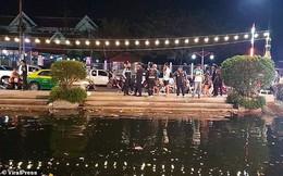 Trộm tiền cầu may được thả trên sông, nam thanh niên không ngờ phải trả giá đắt