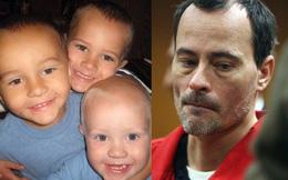 3 đứa trẻ đến nhà bố chơi lễ Tạ Ơn rồi biến mất, ông bố liên tục đổi lời khai, quyết chôn vùi tung tích con gần 1 thập kỷ