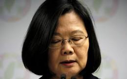 """Bà Thái Anh Văn vừa từ chức, Trung Quốc đã tuyên bố muốn """"kết thân"""" với Đài Loan"""