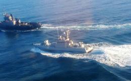 Nghị sĩ Nga: Chính ông Poroshenko ra lệnh cho tàu Ukraine xâm phạm lãnh hải Nga