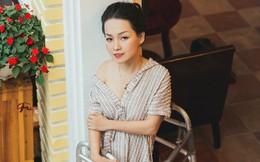 """Hành trình từ cô gái khuyết tật sinh ra nơi miền """"gió Lào cát trắng"""" trở thành nữ nhà văn khiến nhiều người cảm phục"""