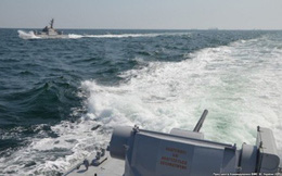 Vụ Nga nổ súng, bắt tàu Ukraine là cái bẫy Kiev giăng ra với Moscow?