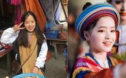 """Cô gái bán hạt óc chó ở Hà Giang bỗng """"mất tích"""" và màn tái xuất khiến dân mạng kinh ngạc"""