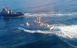 Đối đầu hải quân Nga - Ukraine: Cuộc chiến khốc liệt vẫn chưa thực sự diễn ra!
