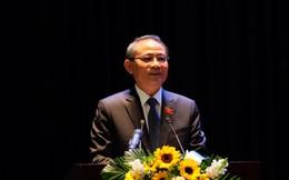 """Bí thư Trương Quang Nghĩa: """"Ông Tất Thành Cang đang phải dự các cuộc họp kỷ luật"""""""