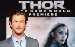 """Là ngôi sao nổi tiếng của """"Thor"""", Chris Hemsworth vẫn bị Leonardo DiCaprio từ chối phũ phàng khi muốn làm quen"""