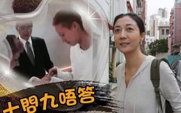 Từ chối nói về Thành Long, cựu Hoa hậu Châu Á lại ủng hộ con gái kết hôn đồng tính