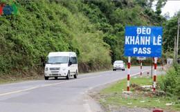 Thông tuyến Quốc lộ 27C từ Nha Trang đi Đà Lạt