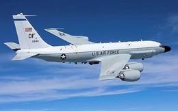 Mỹ tức tốc điều máy bay khổng lồ đến Biển Đen sau khi tàu chiến Ukraine bị Nga bắt giữ
