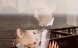 Nhan sắc trẻ trung, gia thế khủng của vợ doanh nhân hơn 15 tuổi vừa kết hôn với người mẫu Trương Nam Thành