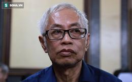 Con đường từ một giáo viên trở thành lãnh đạo Ngân hàng Đông Á của ông Trần Phương Bình