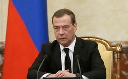 Thủ tướng Nga bất ngờ nói thẳng về bầu cử Ukraine: Cơ hội tái cử của TT Poroshenko bằng 0
