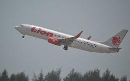 Giải mã hộp đen máy bay Lion Air bị rơi: Phi công vật lộn để kiểm soát