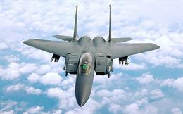 Qatar nhận tiêm kích F-15QA đầu tiên vào đầu năm 2019